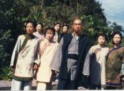 1998年劇集《鹿鼎記》由陳小春擔任主角。(資料圖片)