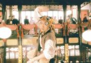 電影《鹿鼎記》:周星馳飾韋小寶(劇照)