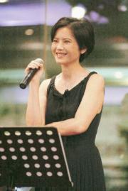 藍潔瑛(2006年資料圖片)