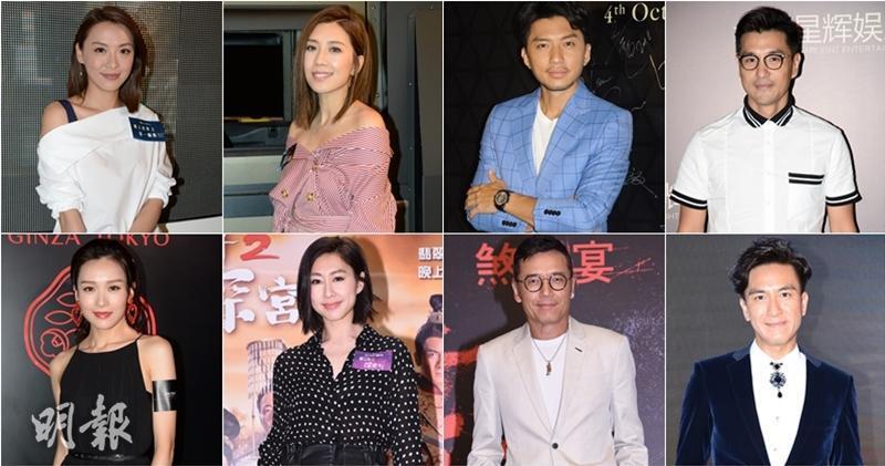 【浩信詩詠冇份】TVB星馬視帝視后最後三強出爐 (17:00)