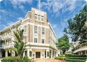 旅遊情報:星洲古蹟酒店今天開幕