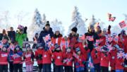 【外訪挪威】英國劍橋公爵威廉王子及夫人凱特(Kensington Royal Twitter)