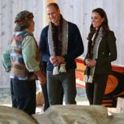 威廉與凱特(Kensington Royal Instagram圖片)