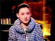 2009年栢芝在鏡頭前鬧陳冠希貓哭老鼠令人難忘。(資料圖片)