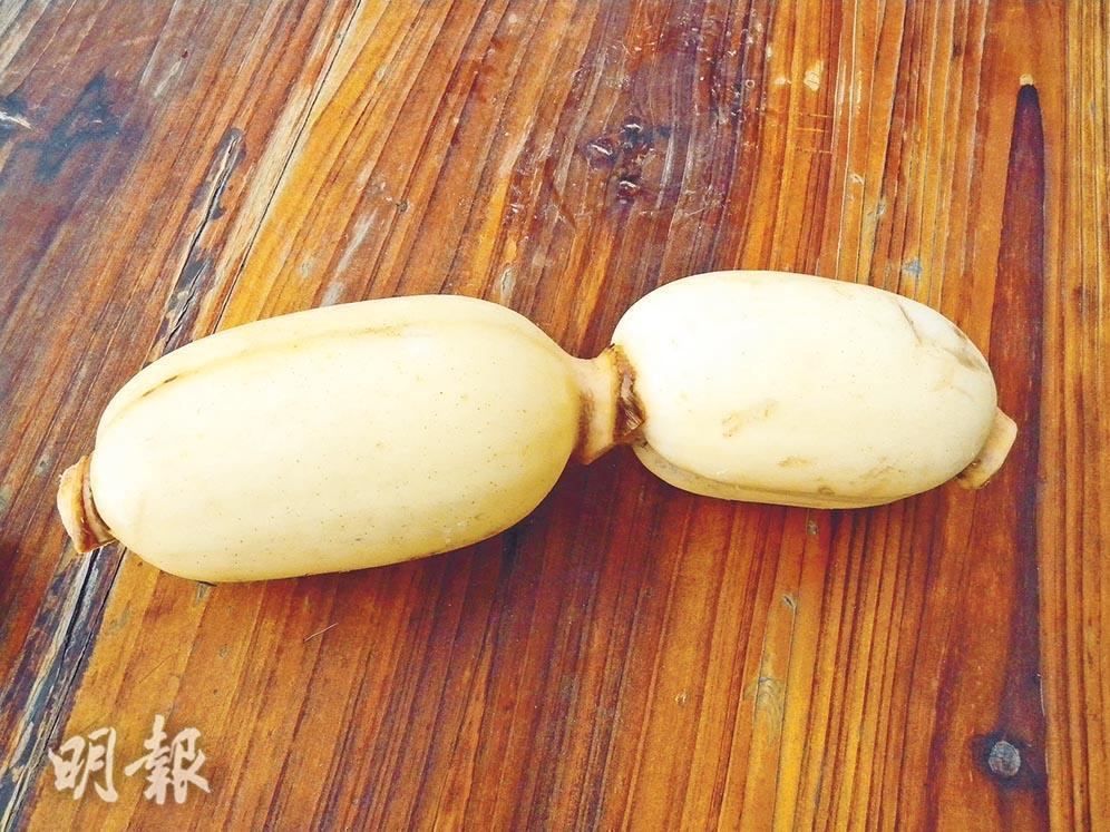 【大雪‧二十四節氣】蓮藕健脾養胃 中醫兩款蓮藕湯紓乾燥