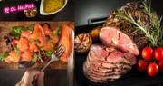 聖誕美食篇:聖誕自助晚餐@都會海逸西餐廳