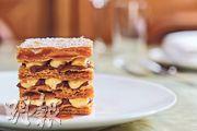 《米芝蓮2019》港63星級餐廳 「貼地」法菜摘一星 4天炮製4分鐘酥脆