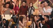TVB《萬千星輝頒獎禮》無論有沒有獎攞藝人也表現落力。