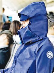 旅遊情報:旅遊新戰衣 吹兩下變頸枕