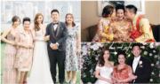 薛家燕今年6月娶新抱,兒子Jackson要擺兩場婚宴招呼親友。(資料圖片)