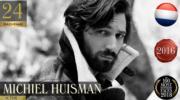 【全球百大俊男2018】第24位:Michiel Huisman(TC Candler Youtube截圖)