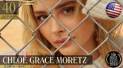 【全球百大美女2018】第40位:美國女星Chloe Grace Moretz(YouTube截圖)