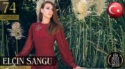 【全球百大美女2018】第74位:土耳其女星Elçin Sangu(YouTube截圖)