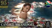 【全球百大美女2018】第95位:Candice Swanepoel(YouTube截圖)
