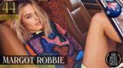 【全球百大美女2018】第44位:澳洲女星瑪歌羅比(Margot Robbie)(YouTube截圖)