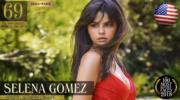 【全球百大美女2018】第69位:美國樂壇小天后Selena Gomez(YouTube截圖)