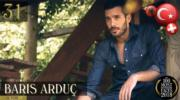 【全球百大俊男2018】第31位:Baris Arduc(TC Candler Youtube截圖)