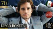 【全球百大俊男2018】第70位:Diego Boneta(TC Candler Youtube截圖)
