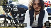 【全球百大俊男2018】第57位:Kit Harington(TC Candler Youtube截圖)