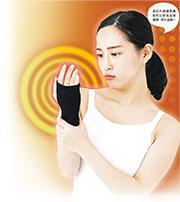「微溫效應」放鬆肌肉減痛? 遠紅外線護具 不如熱敷