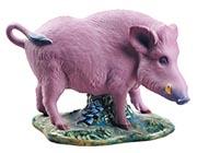 Style News﹕手造瓷器賀豬年