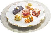 飲食Quicknote:變奏金錢豬 豐盛迎豬年