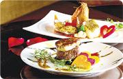 飲食Quicknote:情歌美酒交織浪漫晚餐