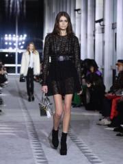 【紐約時裝周】Longchamp(法新社)