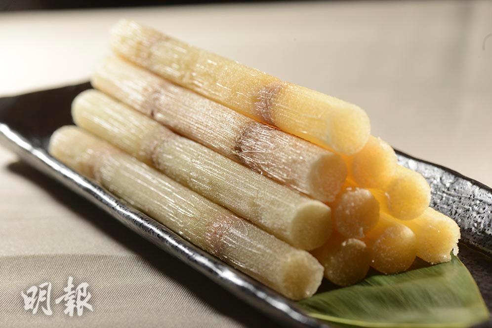 雨水篇2·二十四節氣:食蔗養脾胃 中醫教煮甘蔗汁