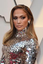【奧斯卡珠寶】珍妮花露柏絲(Jennifer Lopez,暱稱J.Lo)(法新社)