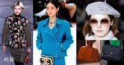 【巴黎時裝周2019】Louis Vuitton、Chanel、Hermès、Givenchy、agnès b. 等多個品牌展示2019秋冬服飾。(法新社)