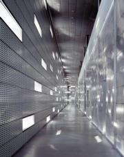 【磯崎新建築作品】意大利都靈Pala Alpitour (2002-2006)(照片由Hisao Suzuki提供/普利茲克建築獎網站圖片)