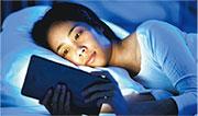 安睡貼士:養成好習慣ko失眠