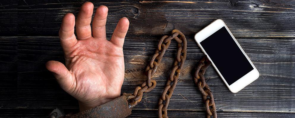 無電、無網如坐針氈? 你被手機綁架了!