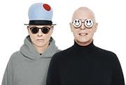 Wardrobe﹕Pet Shop Boys「玩」不言休
