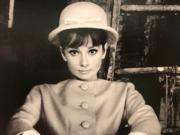 【Audrey Hepburn相展】柯德莉夏萍(何芍盈攝)