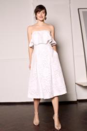 【Whistles 2019婚紗系列】Vivian Wedding Dress ($6589)(圖片由相關機構提供)
