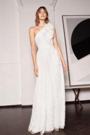 【Whistles 2019婚紗系列】Angelica Embroidered Dress ($9085)(圖片由相關機構提供)