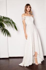 【Whistles 2019婚紗系列】Rose Wedding Dress ($7785)(圖片由相關機構提供)