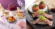 母親節自助晚餐@九龍酒店 5月7日或之前網上預訂付款八五折