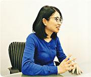 承擔多樣化職責 女性提供貼心服務