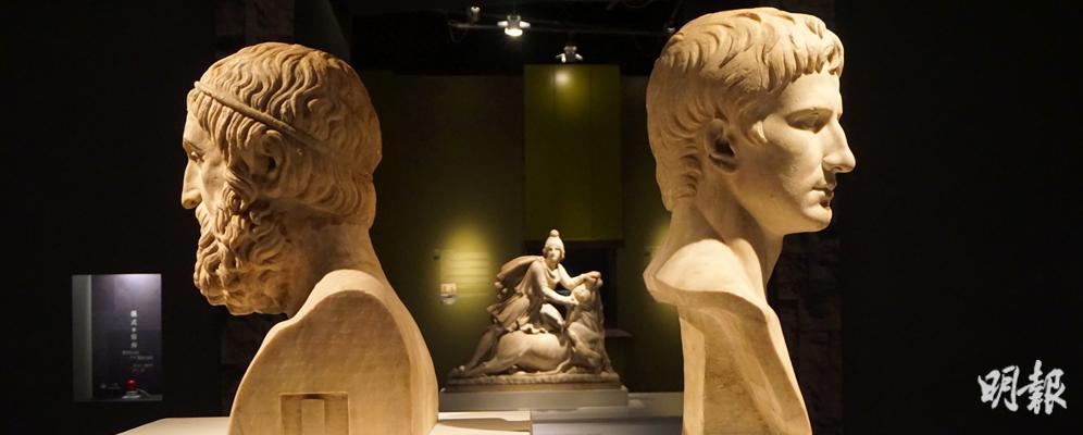 大英博物館藏品再臨香港 跳出「贓物」框框 反思文化碰撞痛苦