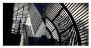 【香港蘇富比「香港影像·兩代觸覺——邱良·李家昇」】李家昇《城中的聲音》(2016年攝,李家昇2018年沖印)(圖片由相關機構提供)