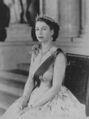 英女王(資料圖片)