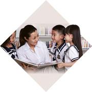 童讀好書:肩負使命 引發閱讀興趣 故事爸媽領孩子投入書海
