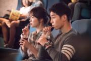 「雙宋」拍攝《太陽的後裔》期間已多次傳出緋聞,但兩人否認戀情。(資料圖片)