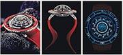 Watch News﹕科幻腕表水母漂浮