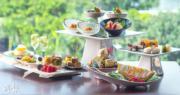 OL閨蜜下午茶之選:蜜瓜日式下午茶@四季菊日本餐廳