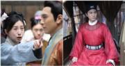 龔嘉欣與黃子恆演出「陳世美」單元,相信家庭觀眾會幾喜歡。(《包青天再起風雲》劇照/明報製圖)