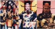 金超群憑包青天一角,為他帶來事業高峰,紅遍東南亞。(資料圖片/明報製圖)